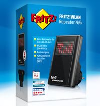 FRITZ!WLAN Repeater N/G