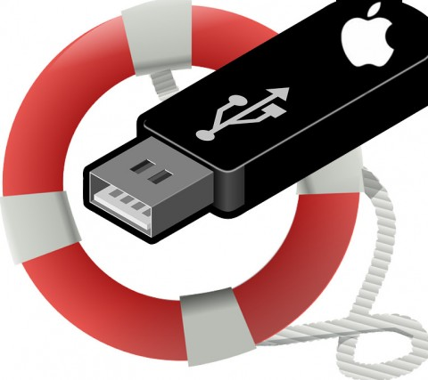 Apple Boot USB Stick